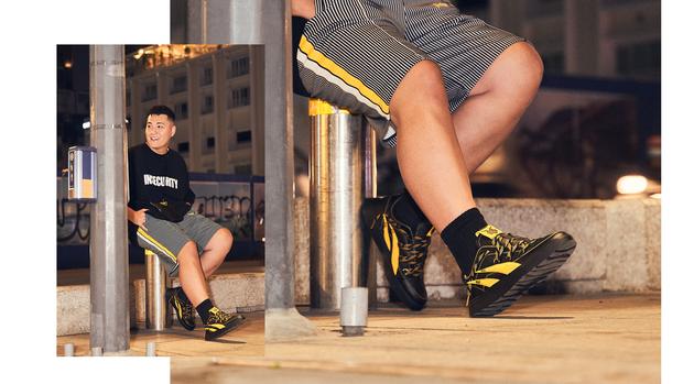 """Hội streetwear-holic rủ nhau """"lên đồ"""", mẫu sneakers nào khiến Á Âu rộn ràng đến vậy? - Ảnh 3."""