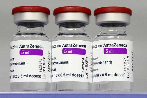 """EU: """"không có bằng chứng"""" để hạn chế tiêm chủng vaccine AstraZeneca - Ảnh 1."""
