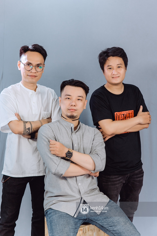 Việt Sử Kiêu Hùng: Chúng ta đặt viên gạch đầu tiên vững chắc để giới trẻ tin tưởng mà vươn mình bứt phá hơn - Ảnh 2.