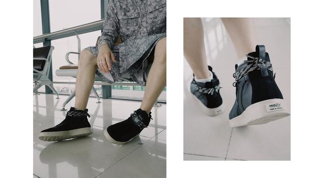 """Hội streetwear-holic rủ nhau """"lên đồ"""", mẫu sneakers nào khiến Á Âu rộn ràng đến vậy? - Ảnh 5."""