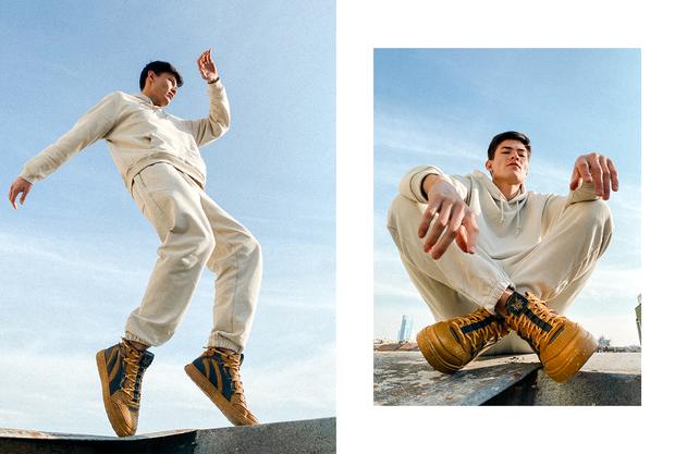 """Hội streetwear-holic rủ nhau """"lên đồ"""", mẫu sneakers nào khiến Á Âu rộn ràng đến vậy? - Ảnh 7."""