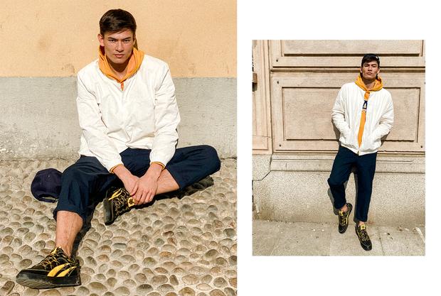 """Hội streetwear-holic rủ nhau """"lên đồ"""", mẫu sneakers nào khiến Á Âu rộn ràng đến vậy? - Ảnh 6."""
