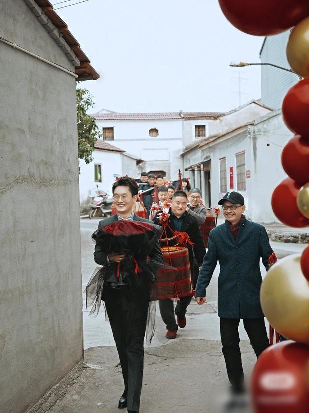 Đừng mơ lấy được vợ khi không có nổi 3,5 tỷ trong tay và nỗi ám ảnh của những soái ca Trung Quốc vùng vẫy trong nợ nần sính lễ - Ảnh 5.