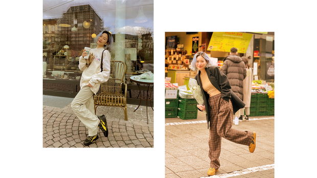 """Hội streetwear-holic rủ nhau """"lên đồ"""", mẫu sneakers nào khiến Á Âu rộn ràng đến vậy? - Ảnh 9."""