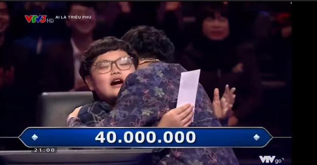 Con trai Xuân Bắc tinh thông kiến thức, giúp bố giành 40 triệu, hóa ra đều nhờ một tuyệt chiêu siêu khéo từ cha mẹ - Ảnh 2.