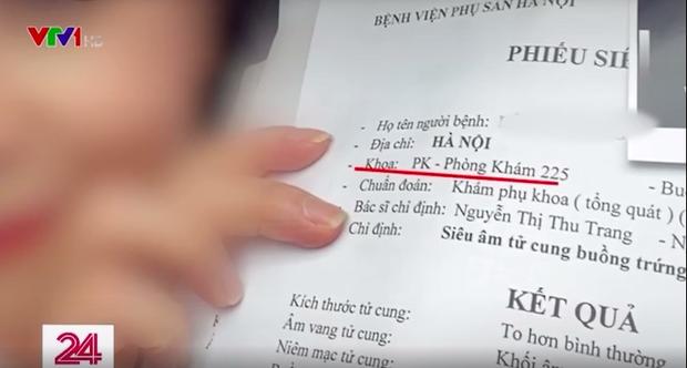 VTV24 đưa tin một nữ nghệ sĩ quảng cáo sản phẩm sai sự thật, tên của Vân Dung xuất hiện? - Ảnh 3.