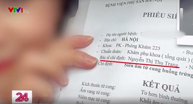 VTV24 đưa tin một nữ nghệ sĩ quảng cáo sản phẩm sai sự thật, tên của Vân Dung xuất hiện? - Ảnh 4.