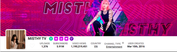 Nghi vấn ViruSs là cánh bướm dối gian, chỉ ẩn kênh YouTube 4 triệu sub thay vì xóa kênh như đã thông báo! - Ảnh 7.