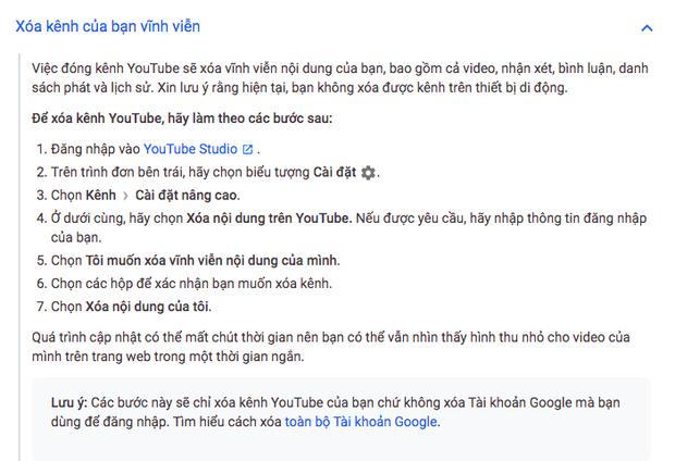 Nghi vấn ViruSs là cánh bướm dối gian, chỉ ẩn kênh YouTube 4 triệu sub thay vì xóa kênh như đã thông báo! - Ảnh 10.