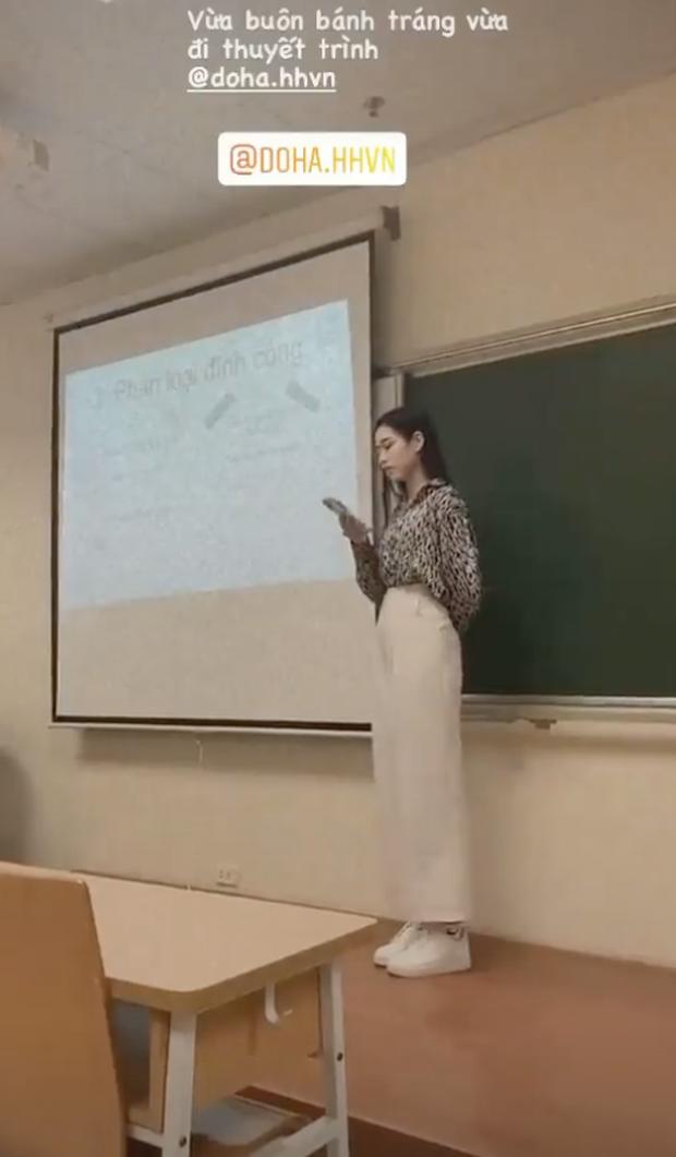 Hoa hậu Đỗ Thị Hà qua ống kính của bạn học: Không áo váy lộng lẫy, chẳng trang điểm cầu kỳ vẫn toả sáng nhờ một điểm đặc biệt - Ảnh 2.