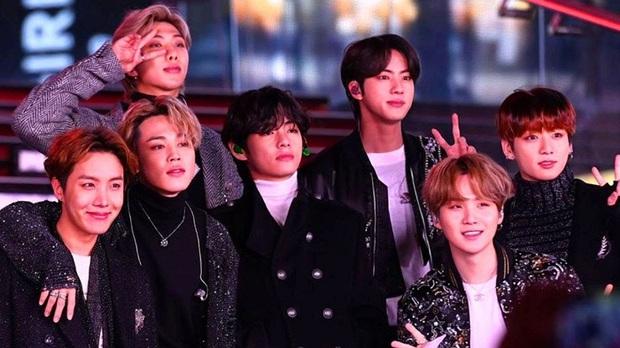 Không đùa được đâu: BTS trở thành nghệ sĩ Kpop đầu tiên trong lịch sử được đề cử tại giải thưởng Grammy Anh! - Ảnh 5.