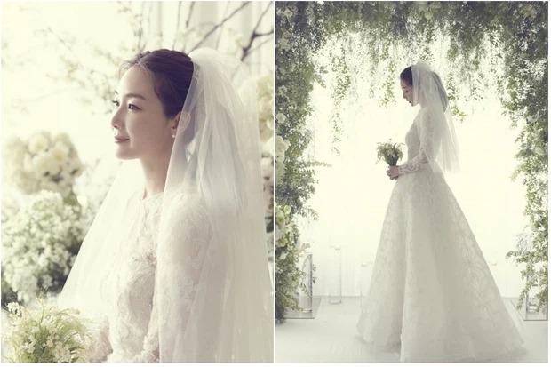 Choi Ji Woo khoe nhan sắc hack tuổi kinh ngạc, thế nhưng netizen chỉ dán mắt vào view sông Hàn đẳng cấp phía sau cô - Ảnh 5.