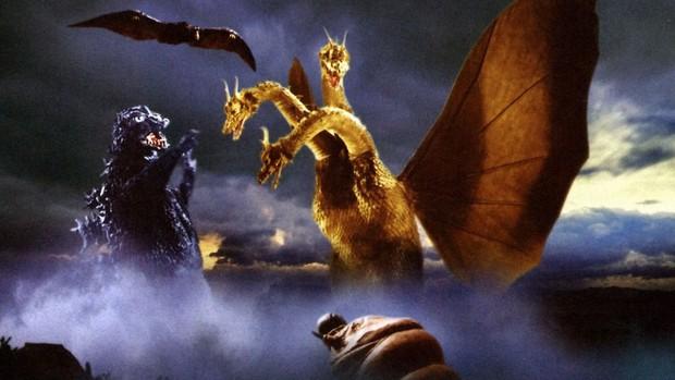 65 năm của quái vật Godzilla: Từng giả trân ngốc nghếch trước khi trở thành vua quái vật! - Ảnh 5.