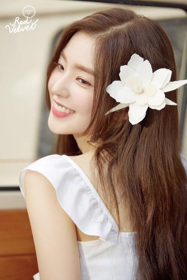 6 gương mặt đẹp nhất Kpop: Irene gây tranh cãi sau phốt thái độ, vị trí của Jennie so với Yoona - Suzy gây bất ngờ - Ảnh 5.