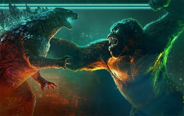 Godzilla vs. Kong sẽ bành trướng vũ trụ quái vật trên màn ảnh ra sao? - Ảnh 1.