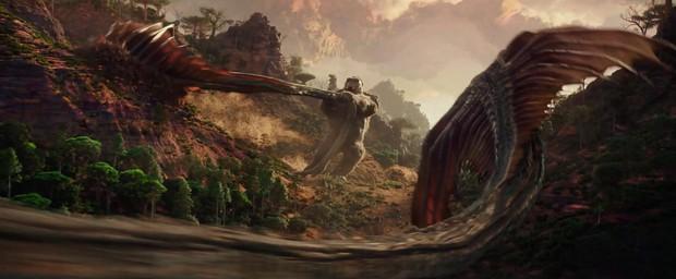 Godzilla vs. Kong sẽ bành trướng vũ trụ quái vật trên màn ảnh ra sao? - Ảnh 2.