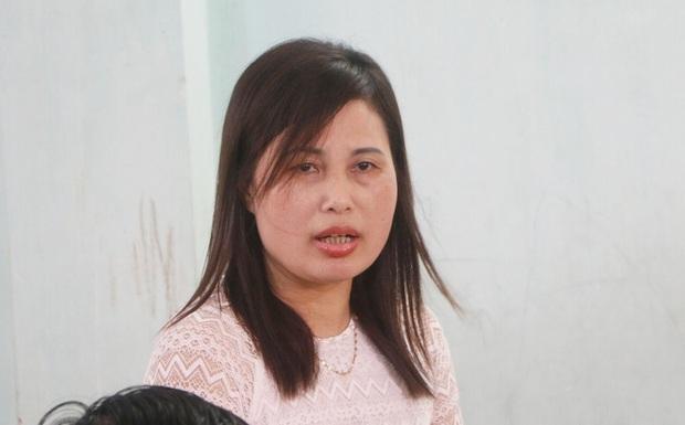 Vụ cô giáo tố bị trù dập ở Hà Nội: Người thân, phụ huynh học sinh nói gì về cô Tuất? - Ảnh 1.