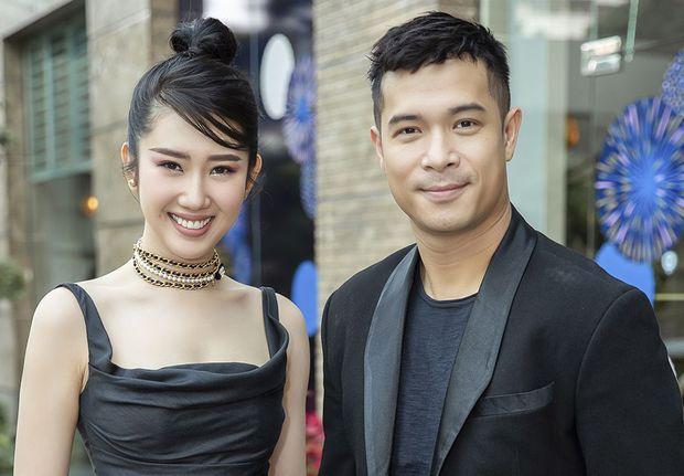 Thúy Ngân liệu có trở thành thành viên liên tục hứng gạch đá Jeon So Min của Running Man Việt? - Ảnh 2.