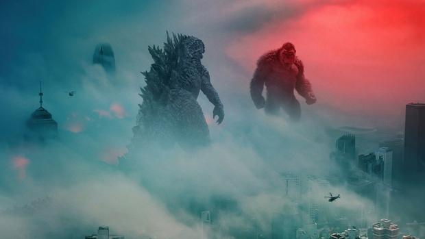 Dù lập kỷ lục nhưng Godzilla vs. Kong vẫn có thể lỗ vốn? - Ảnh 1.
