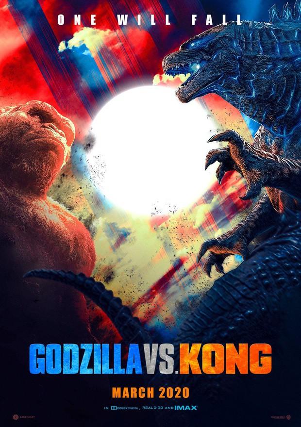 Dù lập kỷ lục nhưng Godzilla vs. Kong vẫn có thể lỗ vốn? - Ảnh 4.
