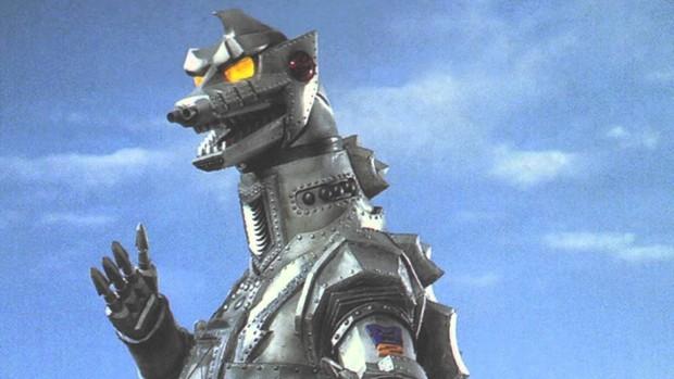 65 năm của quái vật Godzilla: Từng giả trân ngốc nghếch trước khi trở thành vua quái vật! - Ảnh 6.