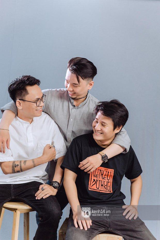 Việt Sử Kiêu Hùng: Chúng ta đặt viên gạch đầu tiên vững chắc để giới trẻ tin tưởng mà vươn mình bứt phá hơn - Ảnh 3.