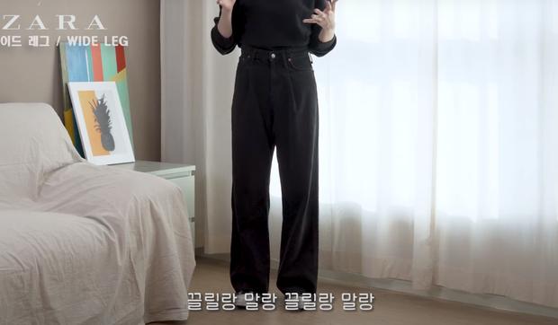 Nàng blogger Hàn tố cáo 4 loại quần jeans dễ dìm dáng chị em, hé lộ kiểu quần dễ mặc nịnh mắt nhất - Ảnh 13.
