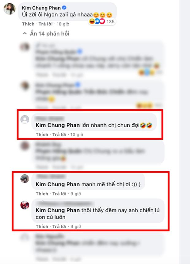 Bạn gái ADC công khai khen trai trẻ trên Facebook, ủ mưu hẹn hò với phi công? - Ảnh 3.
