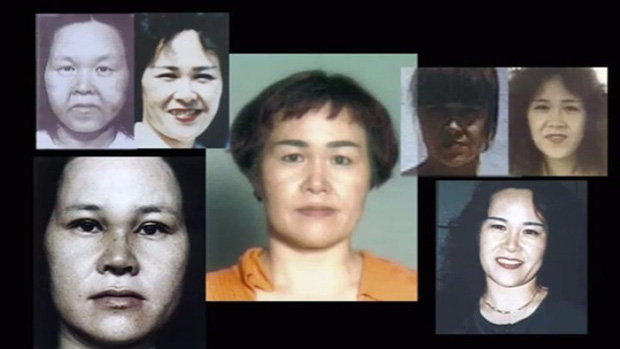 Chuyện ly kỳ về nữ sát nhân có 7 khuôn mặt: Giết bạn vì ganh ghét rồi phi tang xác, biến hình linh hoạt suốt 15 năm rồi bị bắt vì sơ hở không ngờ - Ảnh 4.