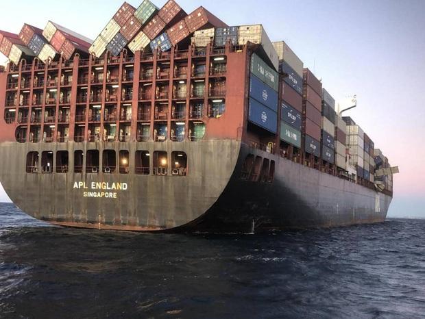 Sự cố kênh đào Suez chỉ là bề nổi của tảng băng? - Ảnh 4.
