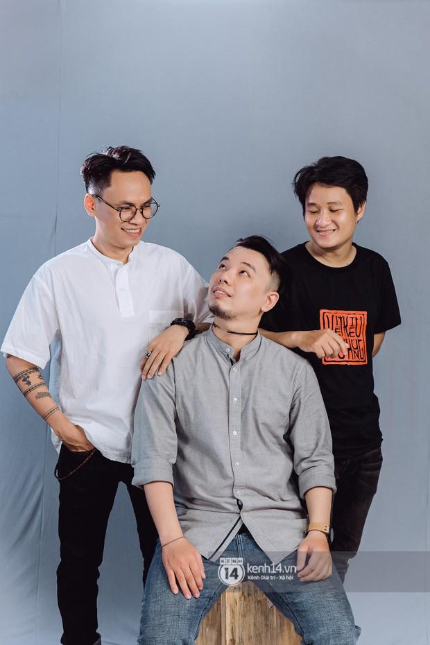 Việt Sử Kiêu Hùng: Chúng ta đặt viên gạch đầu tiên vững chắc để giới trẻ tin tưởng mà vươn mình bứt phá hơn - Ảnh 5.