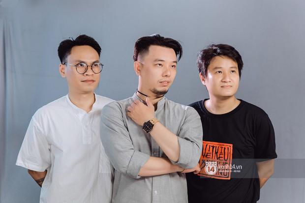 Việt Sử Kiêu Hùng: Chúng ta đặt viên gạch đầu tiên vững chắc để giới trẻ tin tưởng mà vươn mình bứt phá hơn - Ảnh 6.
