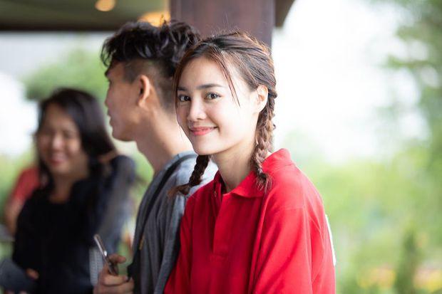 Thúy Ngân liệu có trở thành thành viên liên tục hứng gạch đá Jeon So Min của Running Man Việt? - Ảnh 6.