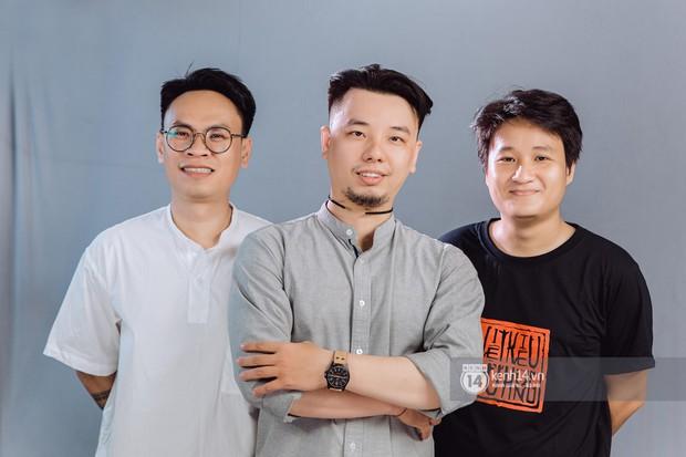Việt Sử Kiêu Hùng: Chúng ta đặt viên gạch đầu tiên vững chắc để giới trẻ tin tưởng mà vươn mình bứt phá hơn - Ảnh 7.