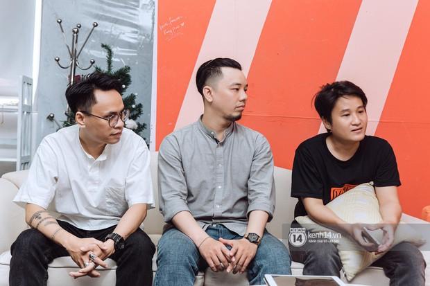Việt Sử Kiêu Hùng: Chúng ta đặt viên gạch đầu tiên vững chắc để giới trẻ tin tưởng mà vươn mình bứt phá hơn - Ảnh 8.