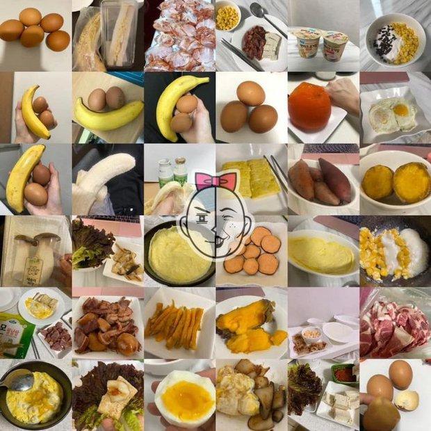 Nàng béo xứ Hàn giảm 15kg trong 10 tháng: Vẫn ăn đêm nhưng giảm ăn ngoài chỉ còn 2 lần/ tháng - Ảnh 8.