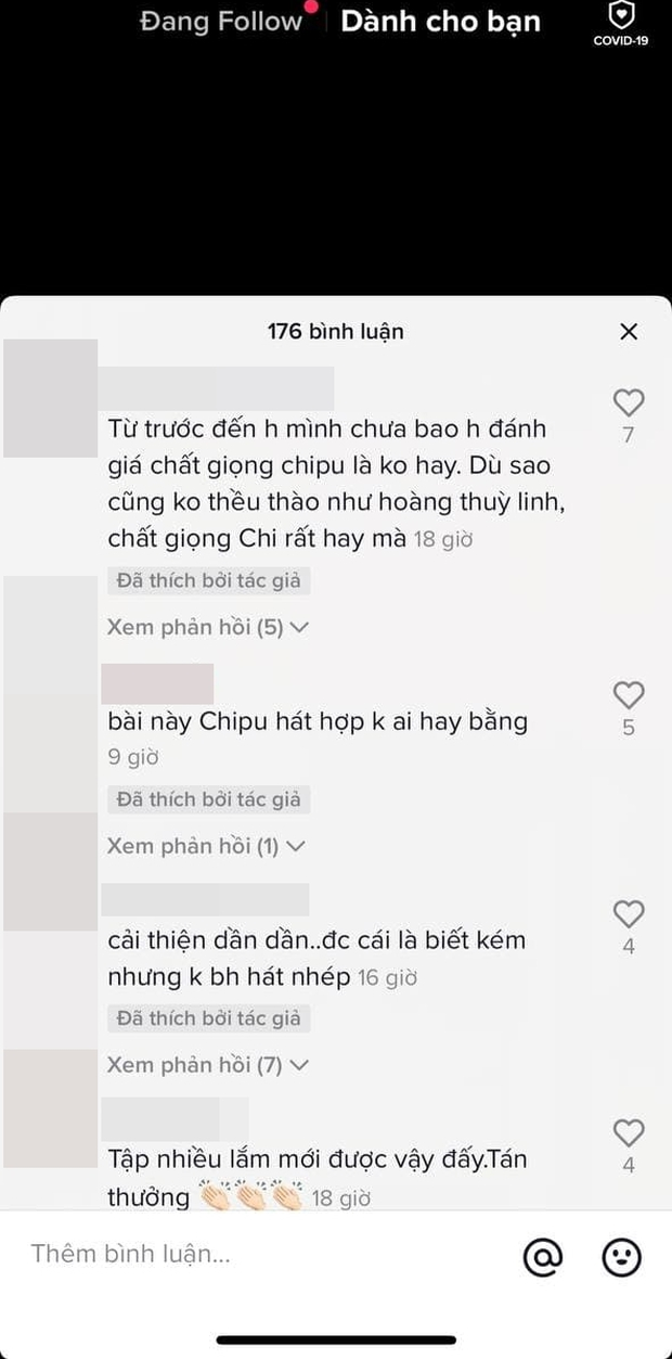 Chi Pu từng có màn hát live Anh Ơi Ở Lại rất ổn áp, netizen xem lại gật gù: Chính chủ hát bài này hợp nhất! - Ảnh 4.