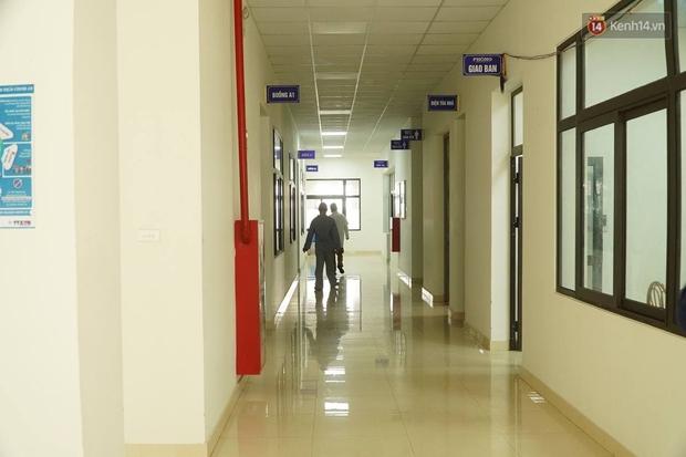 """Ảnh: Cận cảnh phòng bệnh được cải tạo thành """"động bay lắc"""" và 1 khu bí mật chứa ma túy ở BV Tâm thần TW I - Ảnh 4."""