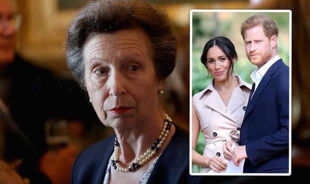 Chuyên gia bất ngờ tiết lộ danh tính thành viên Hoàng gia bị Meghan tố phân biệt chủng tộc, kỳ thị màu da con trai cô trong phỏng vấn bom tấn - Ảnh 3.