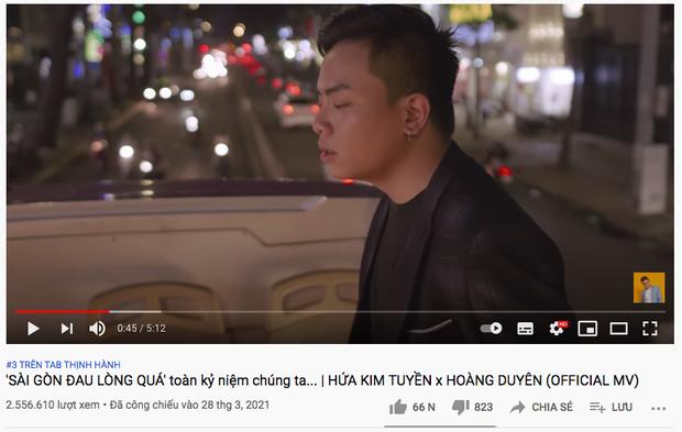 Văn Mai Hương từng thu âm demo Sài Gòn Đau Lòng Quá, muốn mua bài để làm MV nhưng Hứa Kim Tuyền từ chối không bán - Ảnh 3.