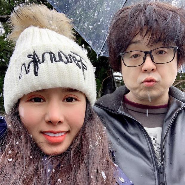 Sau Quỳnh Trần JP, một YouTuber người Việt chuyên làm clip mukbang hé lộ góc khuất vấn nạn bắt nạt ở Nhật Bản - Ảnh 2.
