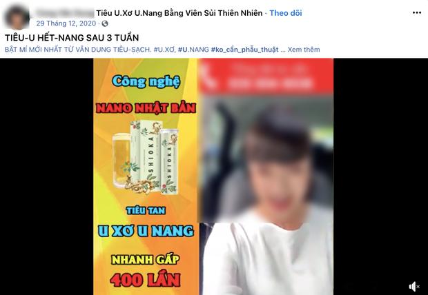 VTV24 đưa tin một nữ nghệ sĩ quảng cáo sản phẩm sai sự thật, tên của Vân Dung xuất hiện? - Ảnh 2.