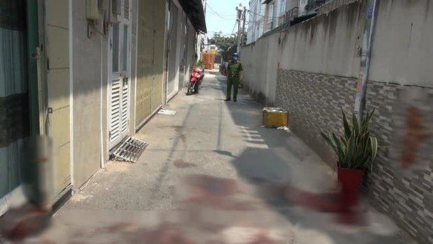 TP.HCM: Cô gái 21 tuổi kêu cứu thảm thiết rồi gục ngã ngoài đường, 1 thanh niên tử vong trong phòng trọ - Ảnh 3.