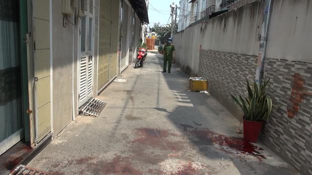 TP.HCM: Cô gái 21 tuổi kêu cứu thảm thiết sau khi chạy ra khỏi phòng trọ, thanh niên cũng tử vong bên trong  - Ảnh 3.