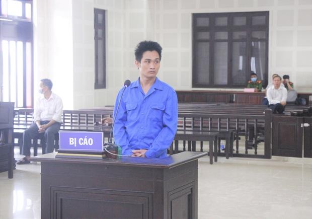 Cha giết con gái 7 tuổi rồi ném xác xuống sông Hàn nhận án chung thân - Ảnh 1.