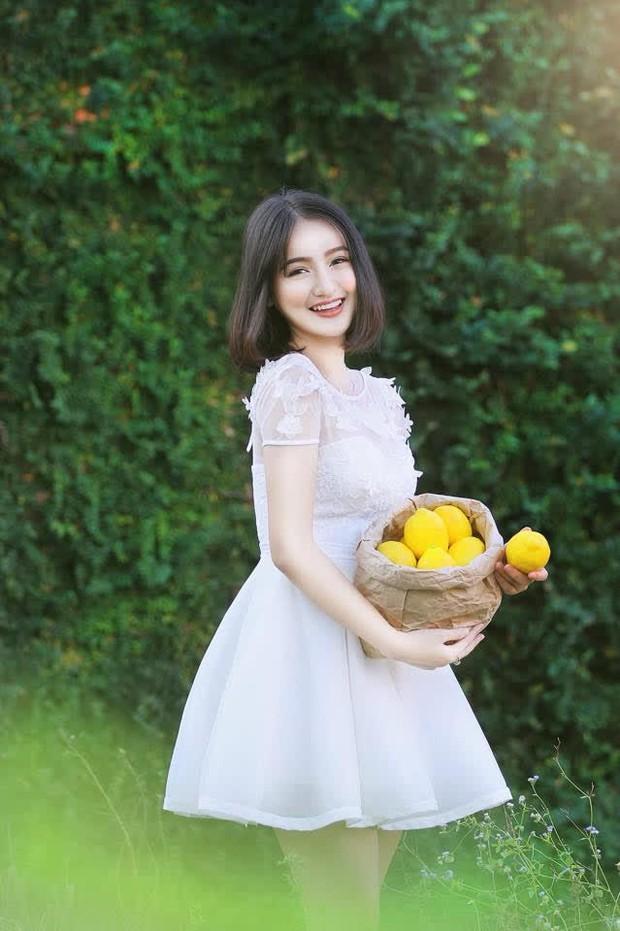 Mai Tây - Hành trình lột xác từ mẫu ảnh đáng yêu tới gái xinh sành điệu, thần thái ngời ngời - Ảnh 2.