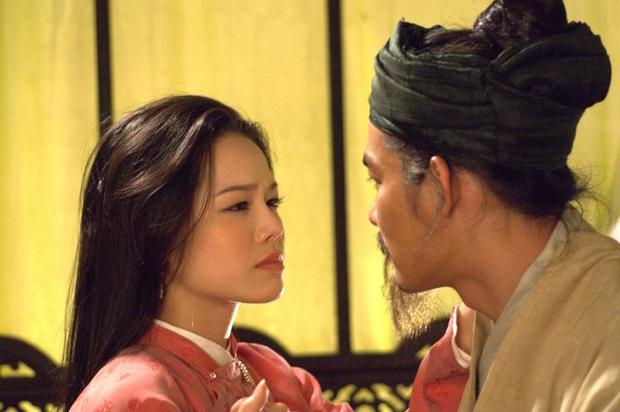Trước loạt rác phẩm mượn tên Kiều, từng có một bộ phim xứng đáng để khóc Nguyễn Du! - Ảnh 5.