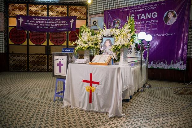 Kha Ly bật khóc trên sóng truyền hình: Mai Phương không có một đám tang trọn vẹn, xót xa lắm - Ảnh 5.