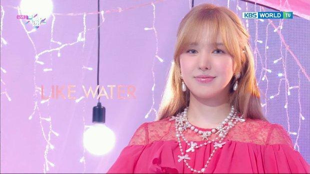 Wendy (Red Velvet) vừa tái xuất đã bị chê mặt sưng như Park Bom, nhưng lý do phía sau chắc sẽ khiến netizen phải xót xa - Ảnh 2.