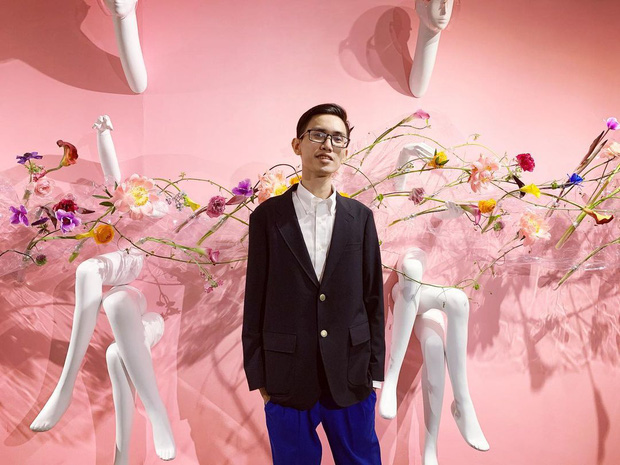 Người chơi hệ nghệ thuật hò nhau tham gia một triển lãm ở Sài Gòn, ai không đi mất nguyên lô ảnh đẹp - Ảnh 12.